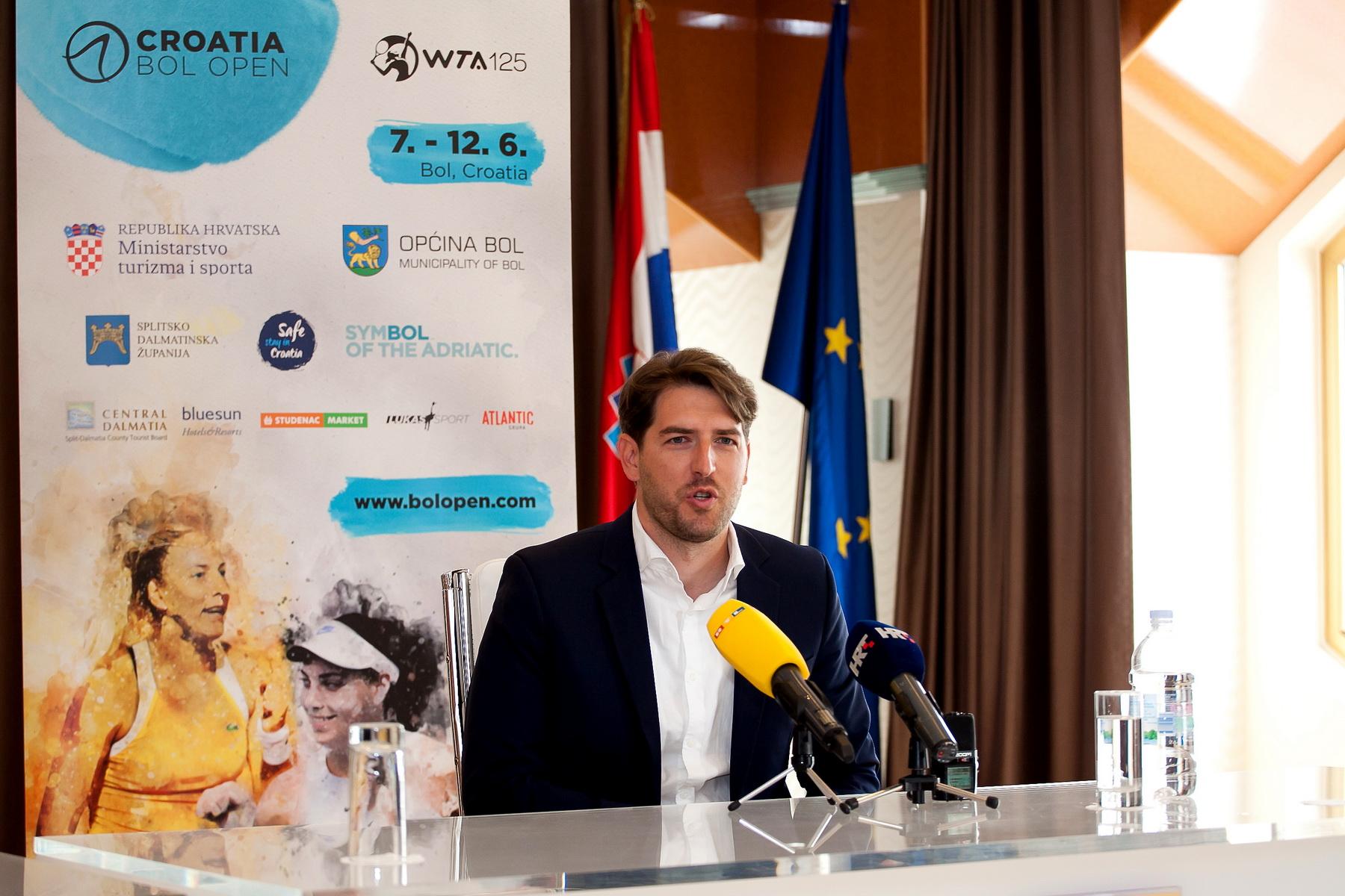 15th WTA Croatia Bol Open line-up announced