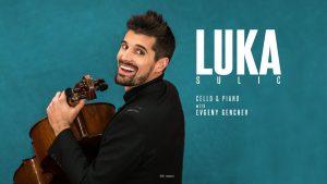 Luka Suliic concert opatija