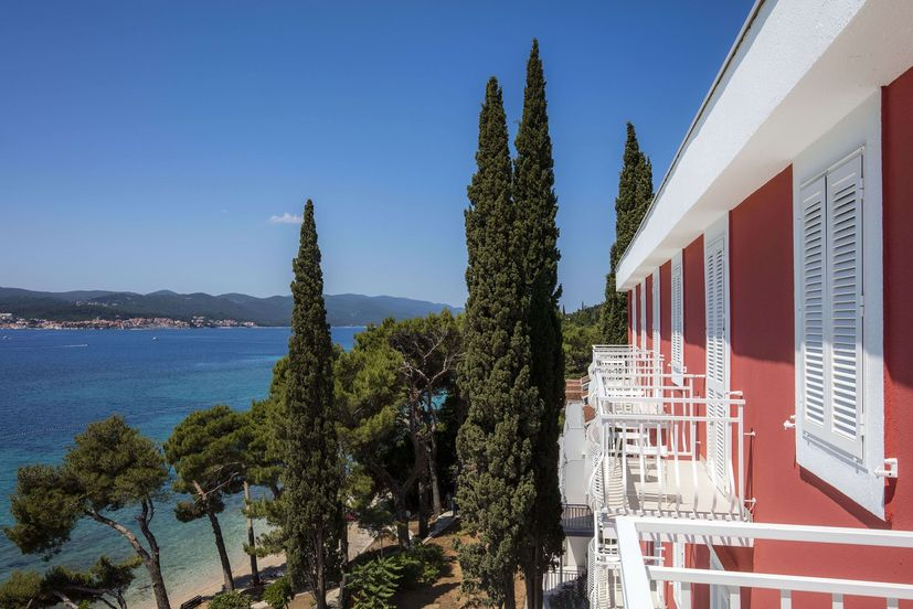 Aminess hotels opens on Korčula and in Orebić