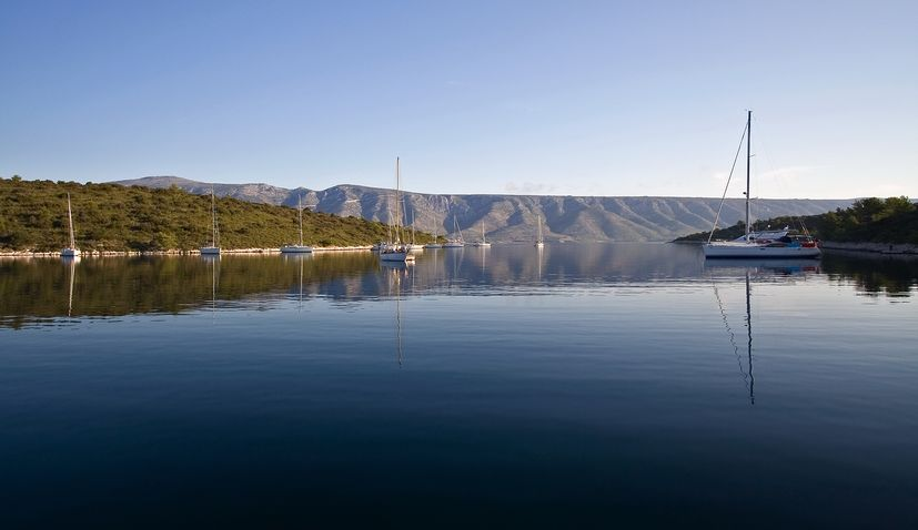 More yacht charters in Croatia becoming sustainability-conscious