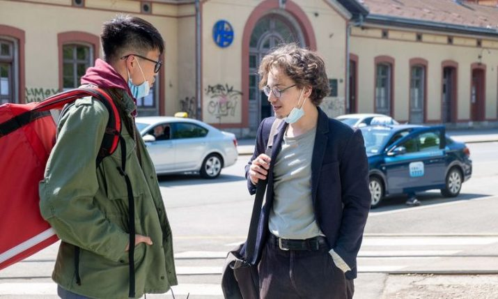 First ever Croatian-Korean film 'Crisis' wraps filming in Zagreb