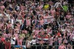 Croatia to play England at Wembley in front of 90,000 fans at Euro 2020?