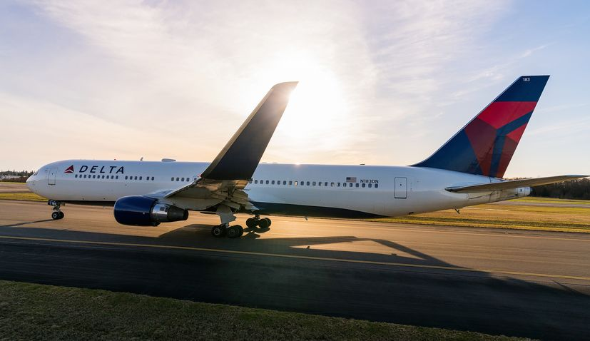 Delta Air Lines to debut in Dubrovnik