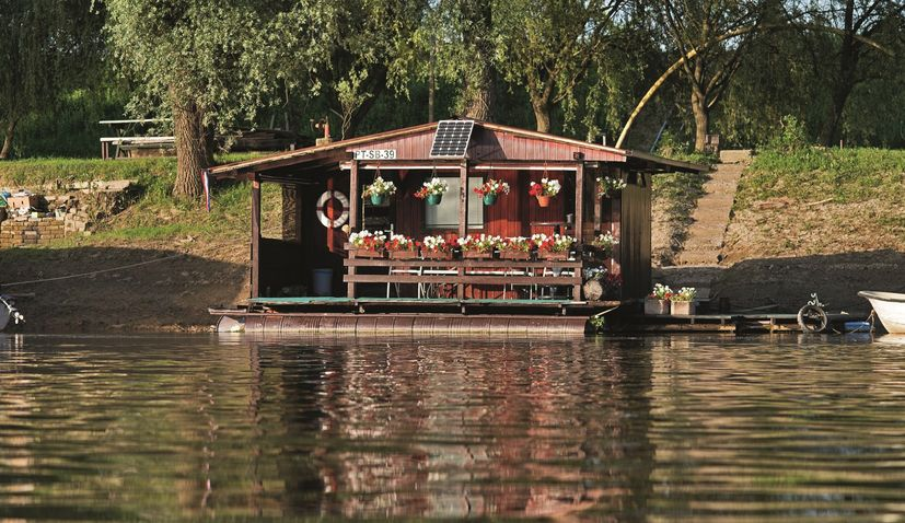 Tourism in eastern Croatia: River cruising a new attraction in Brod-Posavina County