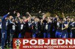 Dinamo Zagreb wins Croatian Cupto do the double