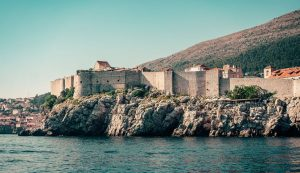 House of the Dragon: Game of Thrones prequel to film in Croatia