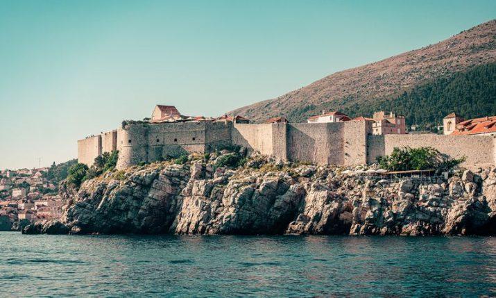 Croatia on world's most beautiful movie locations list
