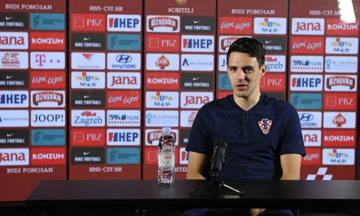Croatia at Euro 2020: Josip Brekalo ready to help Vatreni to success