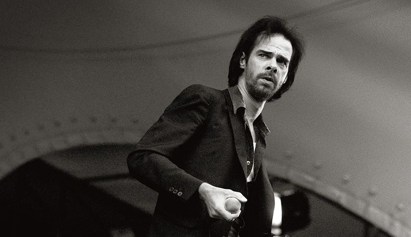 Nick Cave & The Bad Seeds named to headline INmusic #15 in Zagreb