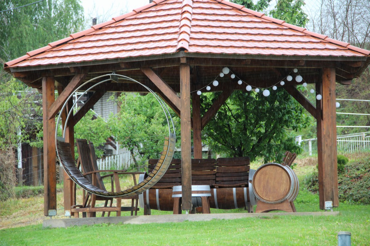 Tourism in Međimurje: First Wine Camp opened