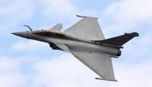 croatia buys French fighter jets Dassault rafale