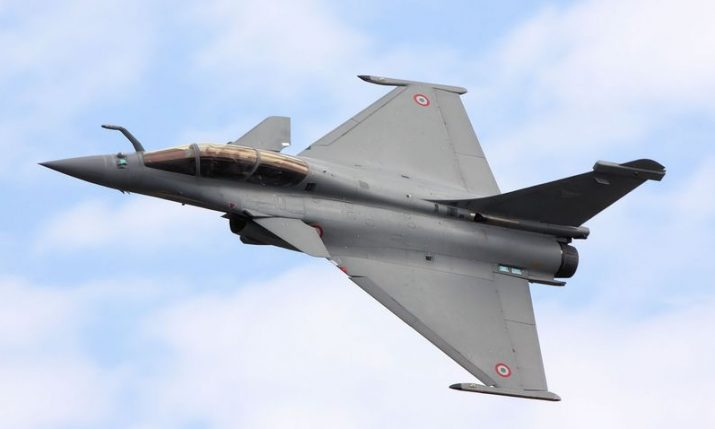 Croatia purchasing 12 French Rafale F3R fighter jets for €999 million