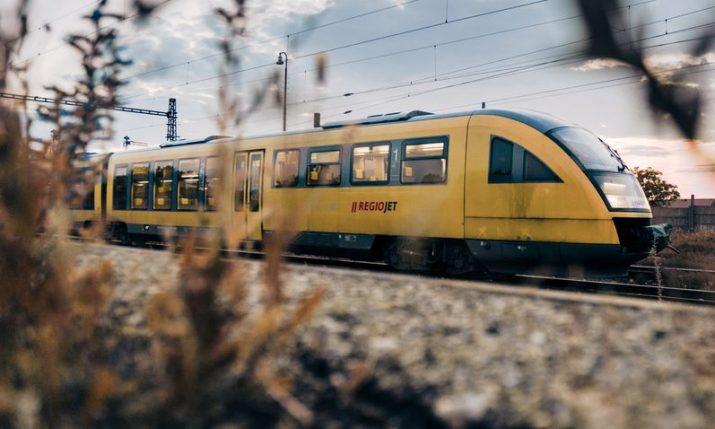 Prague – Zagreb – Rijeka/Split train service set to commence