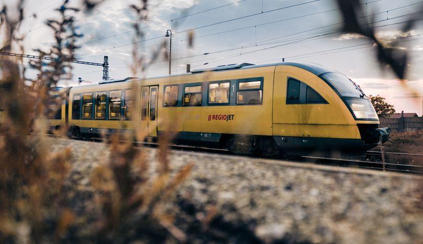 First Czech – Croatia train service of the season arrives with 400 on board