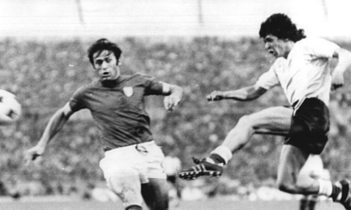 Italy football legend with Croatian heritage passes away
