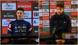Dejan Lovren injury and Andrej Kramarić motivated to end record season on high with Croatia at Euro 2020