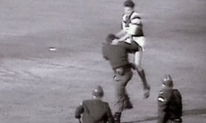 On this day: 31 years since the famous Maksimir stadium riot