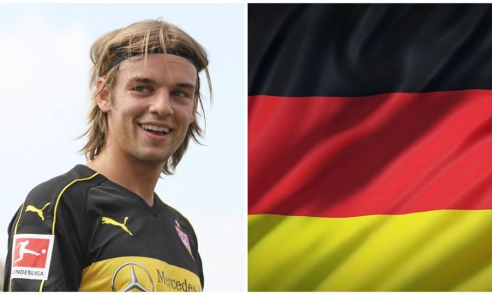 Borna Sosa not eligible to play for Germany, Bierhoff confirms