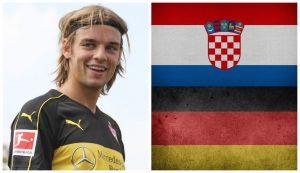 Borna Sosa to play for Germany? Croatia Zlatko Dalić addresses reports