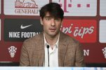 Vedran Ćorluka Croatia's new assistant coach: 'I hope to be of help'