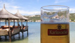 Croatians 9th in the world for beer consumption