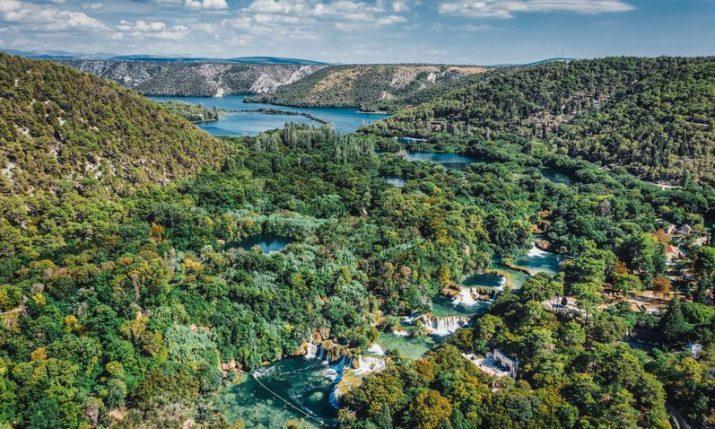 Croatia's 12 most beautiful destinations – according to Condé Nast Traveler