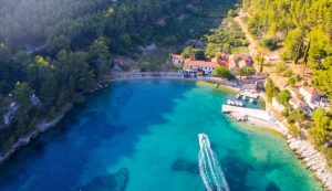 Croatia no.2 desired holiday spot for Norwegians in 2021