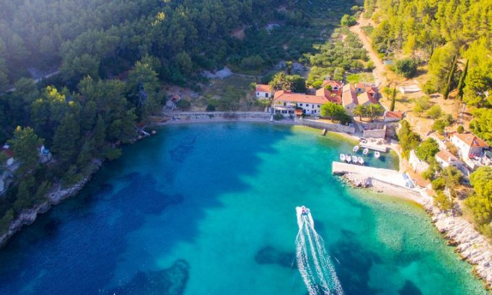 Croatia no.2 most-desired holiday spot for Norwegians in 2021