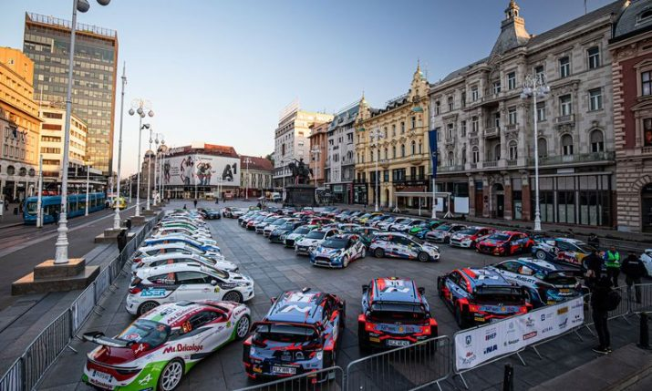 Croatia offered World Rally Championship event for two more years at least