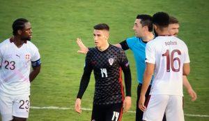 Euro U-21: Croatia to face Spain for semi-final spot - where to watch