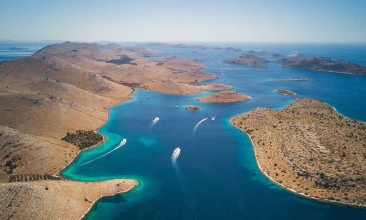 Croatia launches 'Trust me I've been there' tourism campaign
