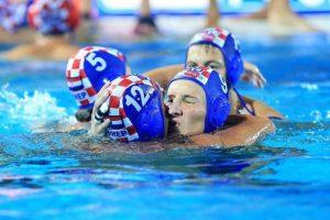 Croatian sporting success