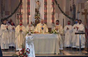 Croatians in New York: Catholics celebrate 50th anniversary of blessed Ivan merz