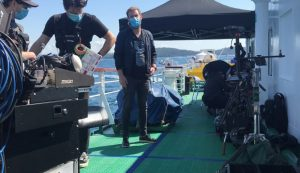 Filming of Crossing begins in Pula