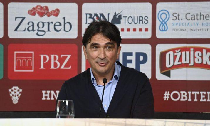 Croatia Euro 2020 squad: Zlatko Dalić names 26 players