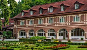 Daruvarske Toplice spa awarded Bike & Bed Certificate