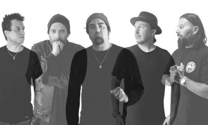 Deftones confirmed to play INmusic #15 in Zagreb