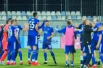 Dinamo Zagreb wins Croatian league title for 22nd time