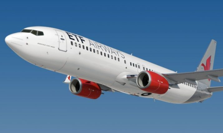 ETF Airways – Croatian startup airline gearing for launch