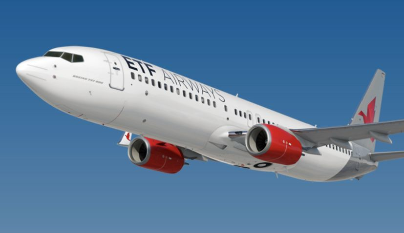 ETF Airways - Croatian startup airline gearing for launch