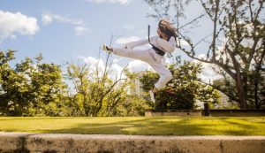 croatia hosting European karate champs