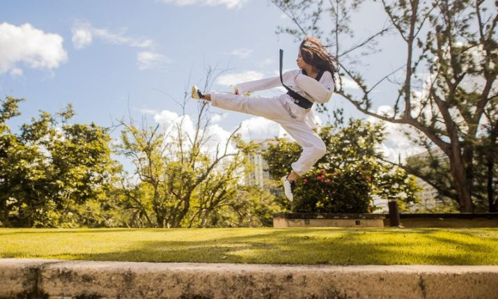Croatia hosting European Karate Championships – 48 countries competing