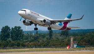 Eurowings announce 16 routes to Croatia from Germany in June