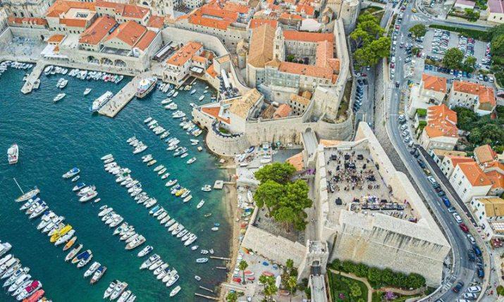 HIGHER Dubrovnik: Solardo present 3-day-and-night weekender in Croatia