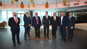 he new 105 million euro Hilton Rijeka Costabella Resort & SPA investment project has been completed