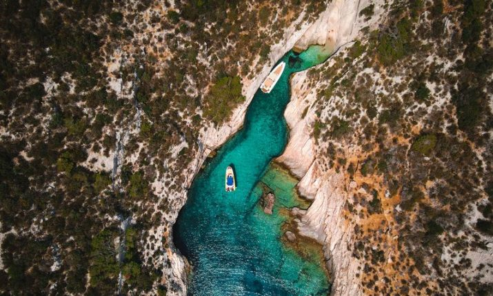 Discovery Channel series investigates unexplored archeological sites along Croatian coast