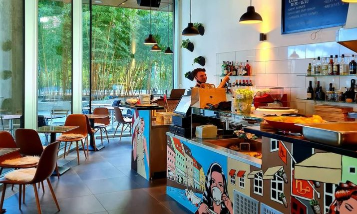 Hygge: First Danish bistro opens in Zagreb