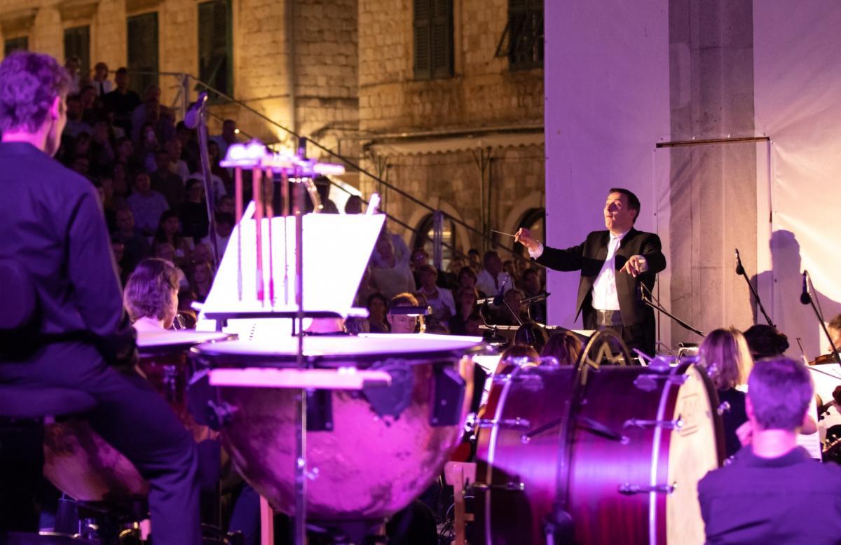 72nd Dubrovnik Summer Festival programme announced