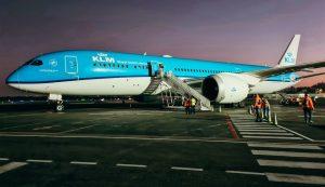 KLM returning to Dubrovnik after 32-year absence