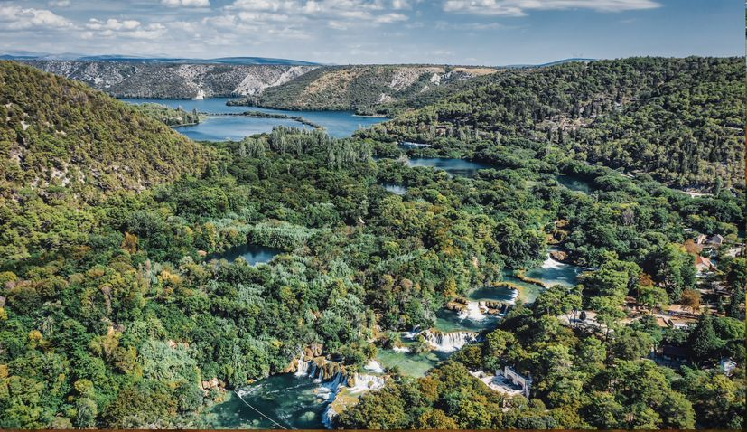 Croatia's 12 most beautiful destinations according to Condé Nast Traveler